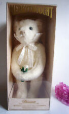 "MERRYTHOUGHT PRINCESS DIANA BEAR 15"" LTD. MINT IN BOX."