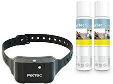 PetTec Antibell Spray Trainer Advance Erziehungshalsband Bellerkennung