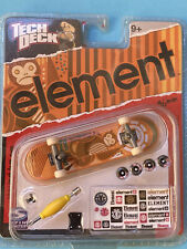 "Tech Deck ELEMENT RARE "" Vintage fingerboard 96 mm NEW"" Monkey"