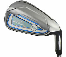 Graphite Shaft Iron Right-Handed Golf Clubs