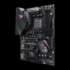 ASUS ROG STRIX B450-F GAMING AMD Socket B450 AM4 ATX Desktop Motherboard A