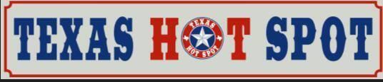 Texas Hot Spot