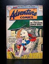 COMICS: DC: Adventure Comics #262 (1959), Green Arrow meets Speedy - RARE