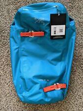 New listing Arc'Teryx Alpha SK 32 Backpack, Ski Touring & Ski Mountaineering, Dark Firoza