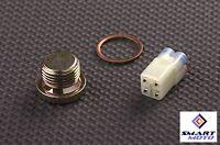 Oxygen lambda o2 sensor eliminator kit Yamaha FJ-09 Tracer 900