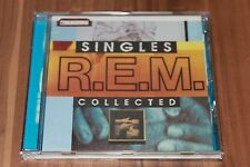 R.E.M. - Singles Collected (1994) (CD) (7243 8 29642 2 3)