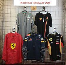 CLOTHING F1  Motorsport Merchandise Mens Wholesale Clearance Job Lot NEW! A39