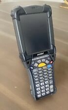 Symbol Motorola Mc92N0-G90Sxgya5Wr Wireless Barcode Scanner