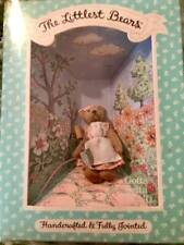Gund The Littlest Bears #7001! The Mother Nib 1994