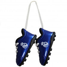REAL MADRID FC BOOT CAR HANGER WINDOW ACCESSORIES SOUVENIR NEW XMAS GIFT