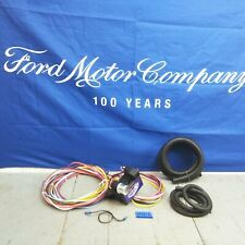 1942 - 1947 Ford Truck Wire Harness Fuse Block Upgrade Kit hot rod rat rod