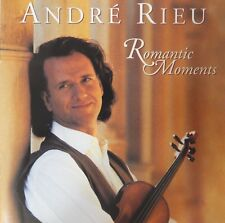 Andre Rieu - Romantic Moments [Philips] (CD, 1998, Philips) Near MINT 10/10