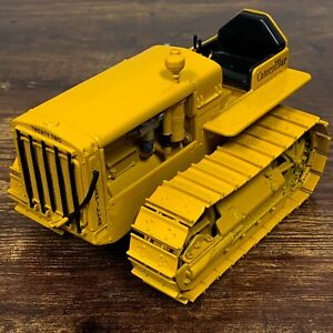 Estate Norscot Group Inc. Diecast CAT Caterpillar Twenty Two 1/16 Tractor! 117