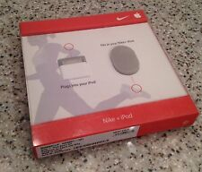 Nike + iPod Sport Kit Running Shoe Sensor Kit Ma692Ll/F New in Box