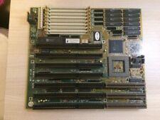 BEST PRICE Motherboard Matsonic M601 V1.3A Socket 1 ISA FPM DRAM Vintage Legacy