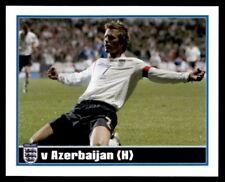 Merlin England (World Cup) 2006 - Beckham (v Azaerbaijan Home) No. 39