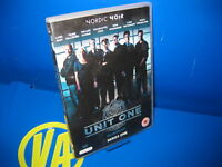 Pelicula EN DVD UNIT ONE Series one-region 2 -edicion UK-dvd en Ingles