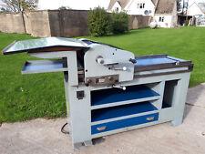 Korrex Nurnberg letterpress proof press printing like vandercook and FAG