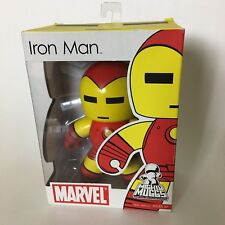 Marvel Mighty Muggs Transformers Iron Man -new