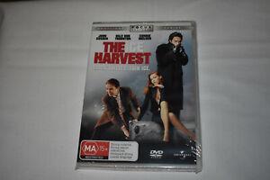 The Ice Harvest - John Cusack - New Sealed DVD - R4