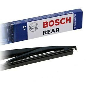 Bosch AEROECO Bj. 2005-2010 3X Scheibenwischer geeignet für MICRA K12