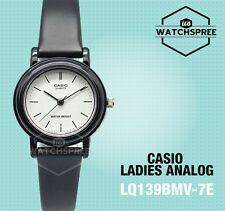 Casio Classic Ladies Analog Watch LQ139BMV-7E
