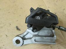 yamaha xt660 2004 - 2009 brembo rear caliper & bracket