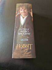 More details for the hobbit pipe of bilbo baggins replica noble collection