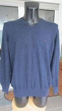 State of Art - Pullover dunkelblau Gr. XXL Baumwolle