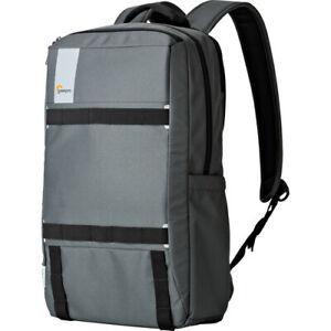 Lowepro Urbex BP 20L laptop backpack - Dark Grey
