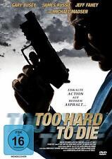 Jeff Fahey - Too Hard to Die (OVP)