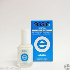 Essie Nail Treatment PROTEIN Base Coat .46oz/13.5ml