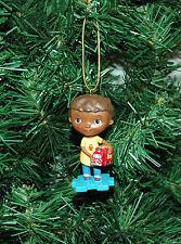 Doc McStuffins, Donny Christmas Ornament