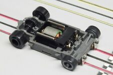 "HO Slot Car - Life Like ""T"" 2nd-Gen STAGE II Chassis - w/ CNC Hubs & PST Tires"