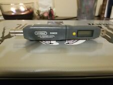 General Dsm20 Digital Sound Level Meter Lcd
