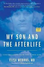 My Son and the Afterlife : Conversations from the Other Side by Elisa Medhus...