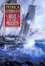 Blue at the Mizzen by Patrick O'Brian (1999, Hardcover)
