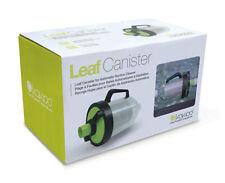 Kokido Swimming Pool Spa & Hot Tub Leaf Canister Leaf Catcher Vacuum Attachment