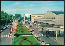 AD2963 Torino - Città - Salone Internazionale dell'automobile