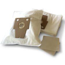 10x Staubsaugerbeutel Papier für Bosch BSG81000//10,BSG81030//14,BSG81261//14