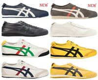 Chaussures Asics Onitsuka tiger mexico 66 SD Super Deluxe D838L Leather Schuhe