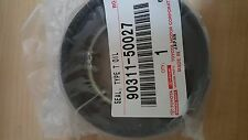 Genuine Toyota MR2 Mk2 Turbo nearside gearbox seal - output shaft seal