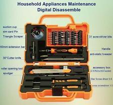 For Pad Mobile Phone 45 In 1 Screwdriver Repair Opening Tools Set Kit Pry Hot KJ