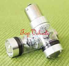 5000K 1156 BA15S P21W 100W LED Cree Projector Tail Brake Turn Signal Light Bulbs