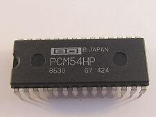 PCM54HP Burr Brown Monolithic 16-Bit D/A Converter