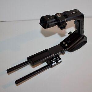 Edelkrone Shoulder Mount Rig Starter Kit Modula 3 DSLR Cinema Camera Rods Arri