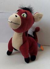 DreamWorks Shrek the Third Dragon Donkey Plush Soft Toy Dronkey Baby Doll