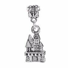 P Plebiscito Napoli Authentique Argent Sterling 925 Fit European Charm Beads 521