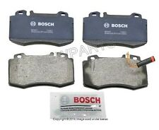 For Mercedes W203 W211 R230 R171 CLK550 SLK350 Front Brake Pad Set 005420952041