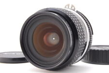 Excellent+++++ Nikon Ai-s NIKKOR 24mm f/2  MF Wide Angle Lens w/ Caps from JAPAN